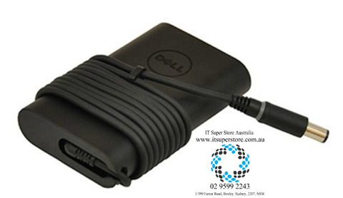 Genuine Dell Slim 90W Laptop Charger 492-11688