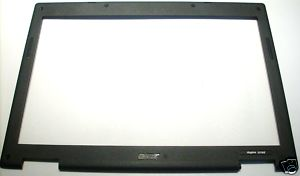 Acer Aspire 5570z 14.1 LCD Front Bezel Cover