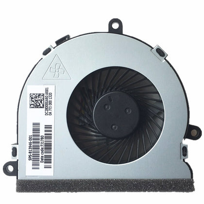 HP Pavilion 813946-001 Laptop Cooling Fan Original
