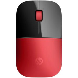 HP Z3700 WIRELESS MOUSE CARDINAL RED GLOSSY V0L82AA