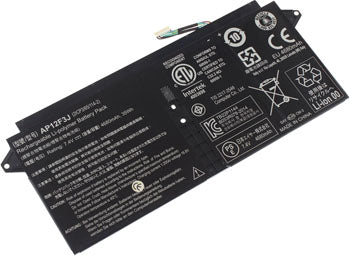 Acer Aspire Ultrabook S7-391 Laptop Battery AP12F3J