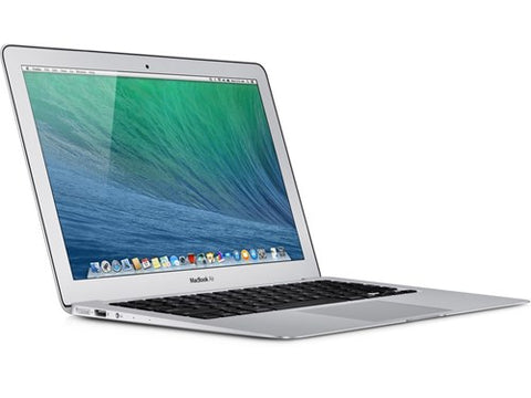 "Used MacBook Air 13"" Early 2015 Intel Dual-Core i5 CPU 1.6GHz 128GB SSD 4GB RAM 10.15.1 OSX"