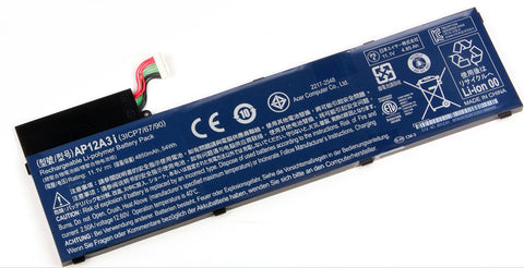 Acer Aspire Timeline Ultra M3-581TG  Laptop Battery Original  AP12A3i