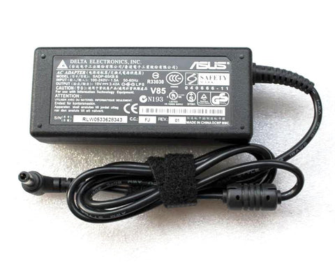 Asus F550L Series 65W Laptop Charger Original