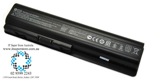 HP Pavilion DV4 DV5 DV6 G50 G60 G70 Laptop Battery Original EV06 484170-001