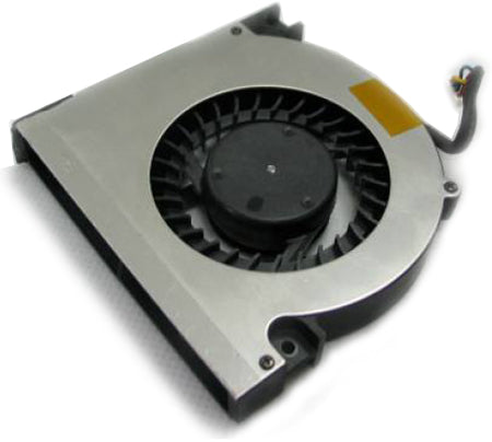 Asus F5 F5R-1A F5GL Series CPU Fan New