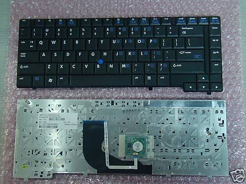 HP 6910 6910P 6910S 6910B Keyboard with Point Stick 446448-001