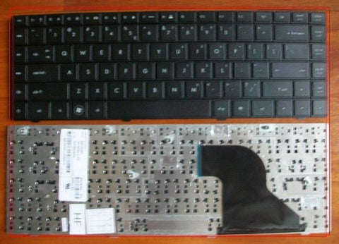 HP Compaq CQ620 CQ621 620 621 Series Laptop keyboard  606129-001 Black Color