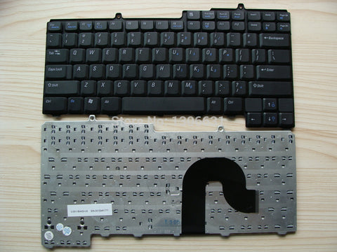 Dell Inspiron 1300 B120 B130 Laptop Keyboard V-0511BIAS3