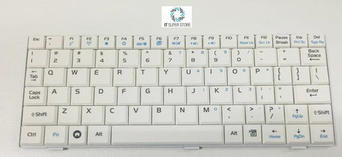 Asus Eee PC 700 701 Laptop Keyboard V072462AS1