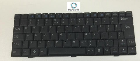 Asus U1 U1F U1E Series Laptop Keyboard Black V021562CS1
