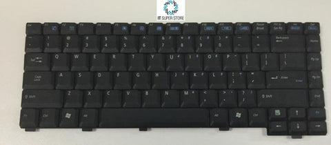 ASUS A3 A6 A9 Z81 Z9 Z91 A3000 A6000 Laptop Keyboard V-0306BIAS2