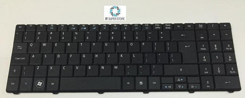 ACER EMACHINES E430 E525 E625 E627 E628 E630 LAPTOP KEYBOARD PK130B71000