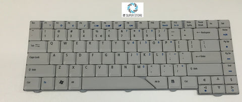 Acer Aspire 5220 4710 4720 4920 Laptop Keyboard Grey MP-07A23U4-F46