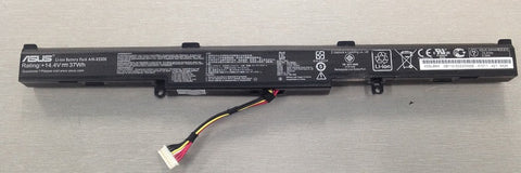 Asus F550D Series Laptop Battery Original A41-X550E