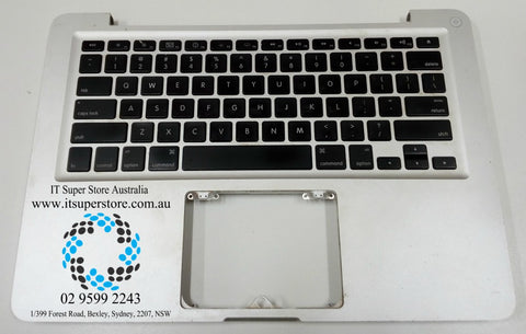 "Apple MacBook Pro A1278 13"" Laptop Top Case Keyboard Assembly 661-5871"