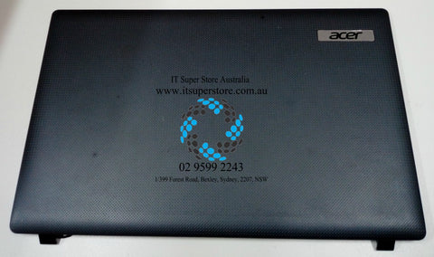 Acer Aspire 5733 Series Laptop LCD Screen Back Cover AP0FO000K101
