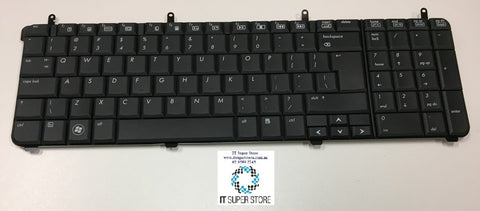 HP Pavilion DV7-2000 DV7-3000 Laptop Keyboard Matte AEUT3N00260