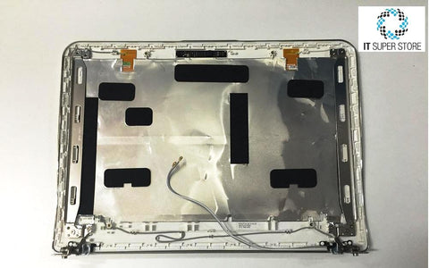 Samsung NP-SF10 Laptop LCD Back Cover with Camera & WiFi Antenna BA75-02758A