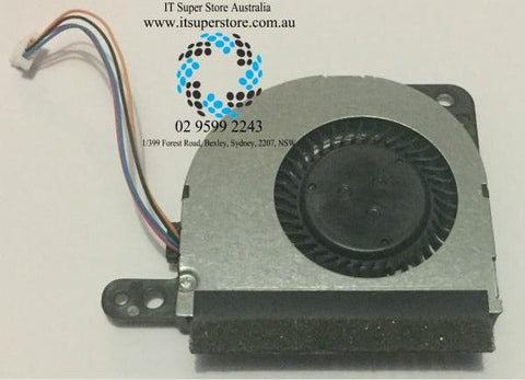 Genuine Toshiba G61C0001P210  Cooling Fan