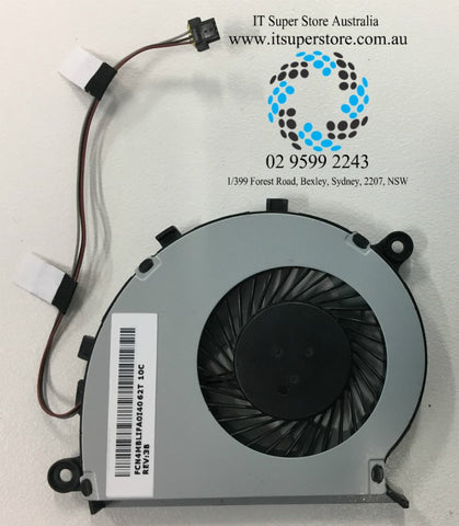 Genuine Toshiba A000291750 Cooling Fan