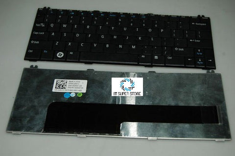 Dell Mini 12 Inspiron 1210 Laptop Black Keyboard V091302AS1