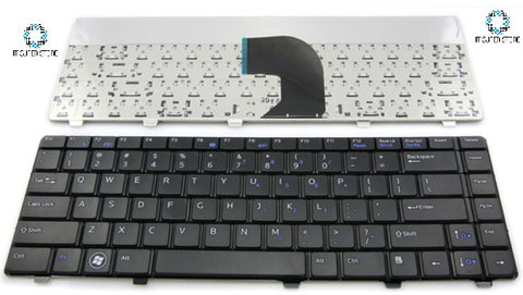 Dell Vostro 3300 3400 3500 Laptop Keyboard without Backlit 0Y5VW1