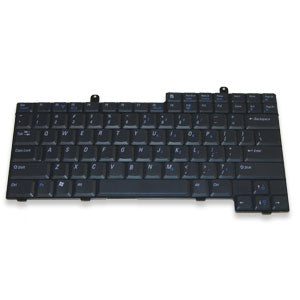 Dell Latitude D500 D600 D800 Precision M60 laptop Keyboard 99.N3782.101