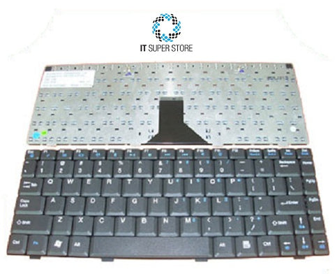 Lenovo F40 F30 Series Laptop Keyboard K022402A1
