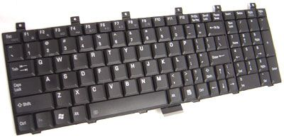 Toshiba Satellite M60, M65 Series Series Laptop Keyboard