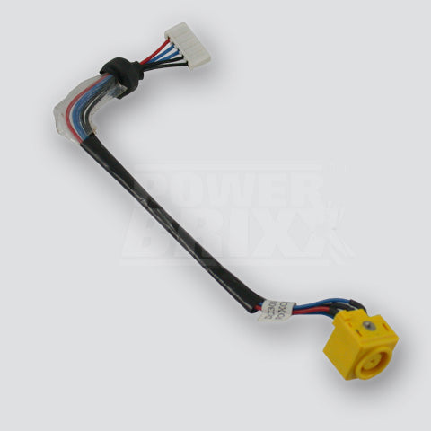 IBM Thinkpad T60 T61 Z60m Series Laptop DC Power Jack