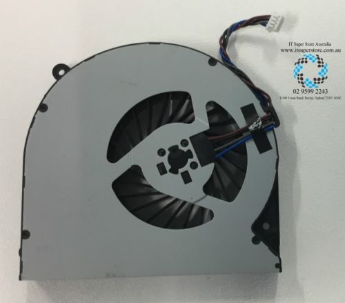 Genuine Toshiba V000310010 Cooling Fan