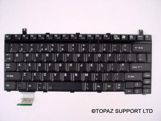 Toshiba Tecra A11 A11-12 M11 laptop Keyboard
