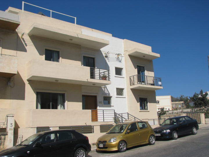 Shared Apartments - International House Malta