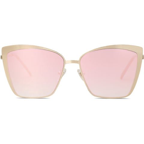 Sojos Vision | Faith | Large Square Sunglasses