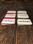 Victory Patch (Red/White/Blue) | Victory Apparel, Inc.