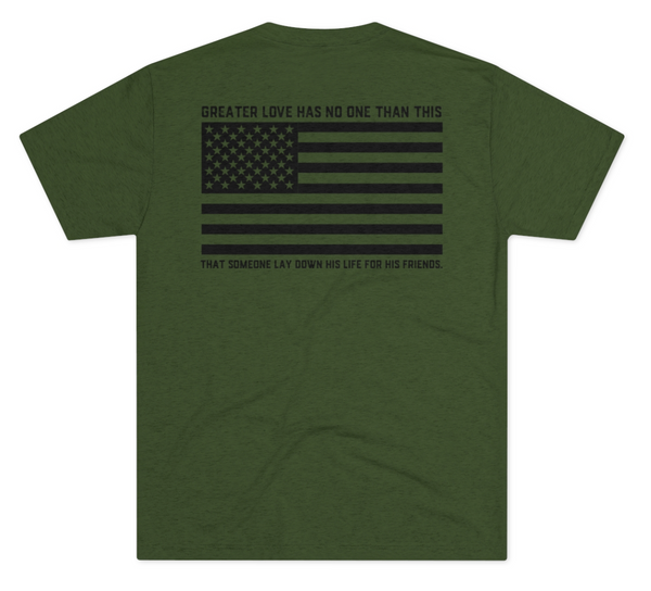 *Pre-order* Memorial Day Murph 2021 Tee-Victory Apparel, Inc.