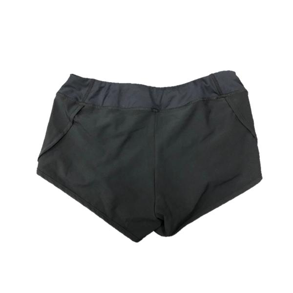 Flow Shorts (Black)-Victory Apparel, Inc.