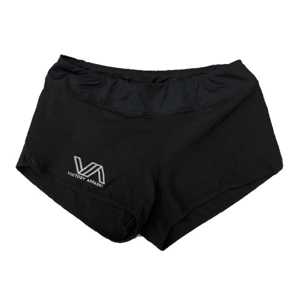 Flow Shorts (Black)