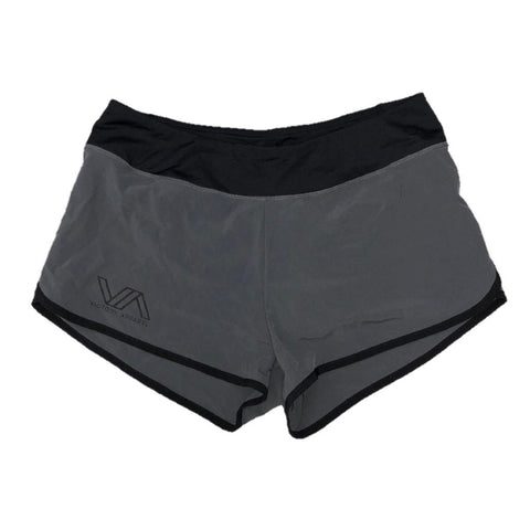 Flow Shorts (Charcoal) | Victory Apparel, Inc.