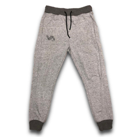 VA Joggers (Grey Heather)