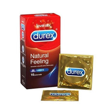 Durex Natural Feeling