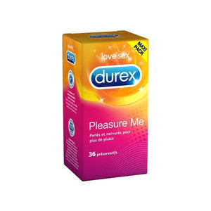 Durex Pleasure Me x36