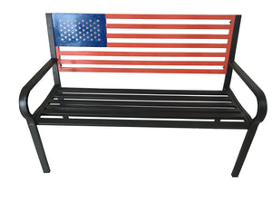 Replacement Part for American Flag Bench 906727
