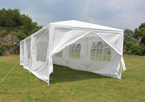 Replacement parts for Party Tent model 906779