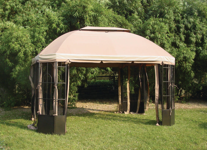 Gazebo Screen Sides