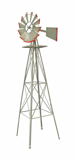 8ft Ornamental Windmill Replacement Parts model 908077