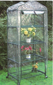 Replacement Cover for 4 tier greenhouse model 908197
