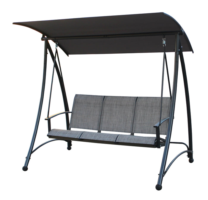 Replacement hardware for 3-Seater Patio Swing with Canopy