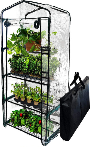 Replacement parts for 4 Tier Mini Greenhouse